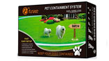 FunAce 100% Wireless Pet Containment System